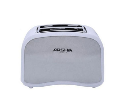 ARSHIA TO786 2113 ტოსტერი მხოლოდ 70 ლარად!