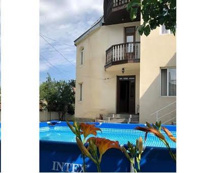 25 ლარად! საოჯახო ტიპის სასტუმრო ბაკურიანში Hotel Tamar Mefe 2