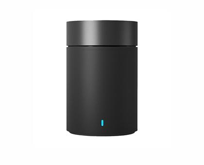 Portable Speaker Xiaomi Mi Pocket Speaker 2 FXR4063GL Black პორტატული დინამიკი (169682)