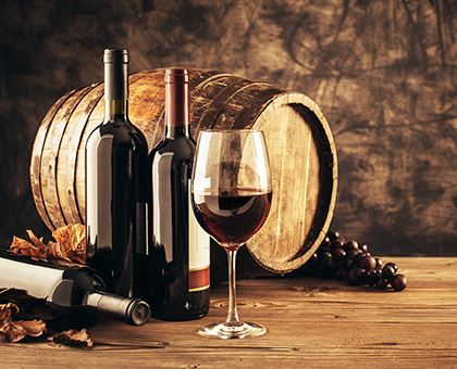 შეიძინეთ უმაღლესი ხარისხის ღვინო სააღდგომოდ «კახური ღვინის მარანისგან»