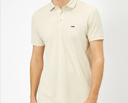17 ლარად! მაისური მამაკაცებისთვის მაღაზია KOTON-ისგან!