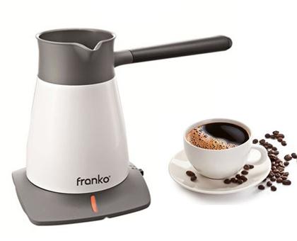 ყავის მადუღარა Franko FCM-1114 - 1 წლიანი გარანტიით