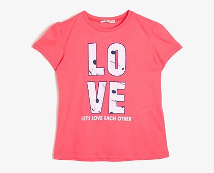 15 ლარად! მაისური გოგონებისთვის მაღაზია KOTON-ისგან!
