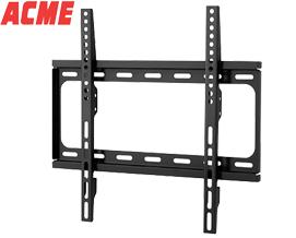 "TV საკიდი Acme Wall mount MTMF31 26 - 50 "" Fixed Maximum weight - 4 წლიანი გარანტიით"