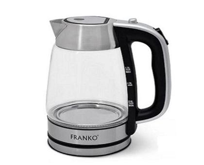 ელექტრო ჩაიდანი FRANKO FKT 1017 - 1 წლიანი გარანტიით