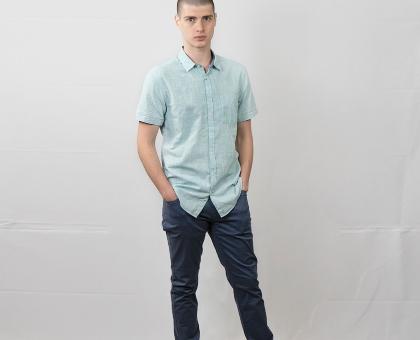 23 ლარად! პერანგი მამაკაცებისთვის მაღაზია KOTON-ისგან!
