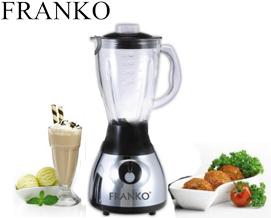 ბლენდერი +  საფქვავი FRANKO FBL-1012 - 1 წლიანი გარანტიით