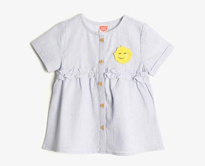 17 ლარად! გოგონას მაისური მაღაზია KOTON-ისგან!
