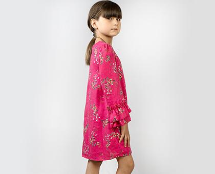 23 ლარად! გოგონას კაბა მაღაზია KOTON-ისგან!