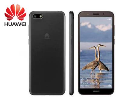 მობილური ტელეფონი Huawei Y5 Prime 2018 Dual Sim LTE Black - 1 წლიანი გარანტიით
