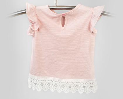 12 ლარად! გოგონას მაისური მაღაზია KOTON-ისგან!