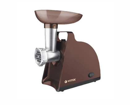 VITEK VT 3612 ხორცსაკეპი (166972)