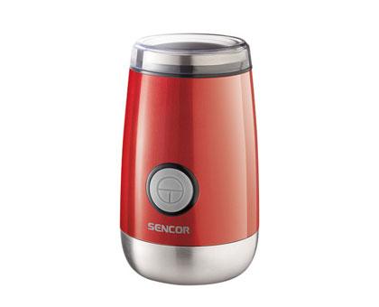 Sencor SCG 2050RD ყავის საფქვავი 150 W 1 წლიანი გარანტიით