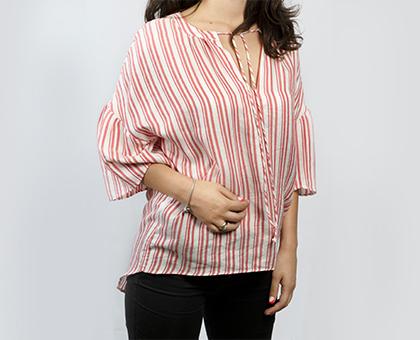 35 ლარად! პერანგი ქალბატონებისთვის მაღაზია KOTON-ისგან!