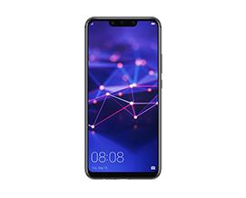 მობილური ტელეფონი Huawei Mate 20 Lite Dual Sim 4GB RAM 64GB LTE black - 1 წლიანი გარანტიით