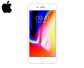 მობილური ტელეფონი Apple iPhone 8 Plus Gold 256GB MQ8R2RM/A (A1897)  - 1 წლიანი გარანტიით