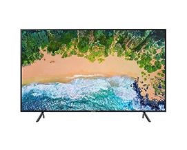 ტელევიზორი SAMSUNG UE40NU7140UXRU - 1 წლიანი გარანტიით