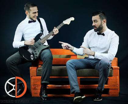 სასურველი ფოტოსესია თქვენთვის და თქვენი მეგობრებისთვის 40 ლარიდან Dekke Studio-სგან!