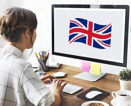 68 ლარიდან! ინგლისური ენის შემსწავლელი ონლაინ კურსი