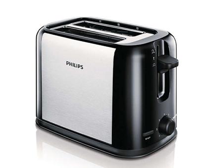 PHILIPS HD2586/20 ტოსტერი (ფილიპსი)
