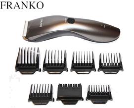 თმის საკრეჭი Franko FHC-1071G - 1 წლიანი გარანტიით