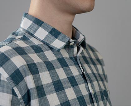 29 ლარად! მამაკაცის პერანგი მაღაზია KOTON-ისგან!