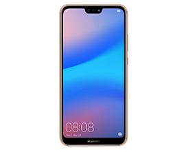 მობილური ტელეფონი Huawei P20 Lite (ANE-LX1) LTE Dual SIM - Pink - 1 წლიანი გარანტიით