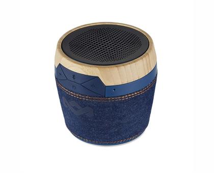 House of Marley EM-JA007-DN Wireless Bluetooth Speaker პორტატული დინამიკი (135035)