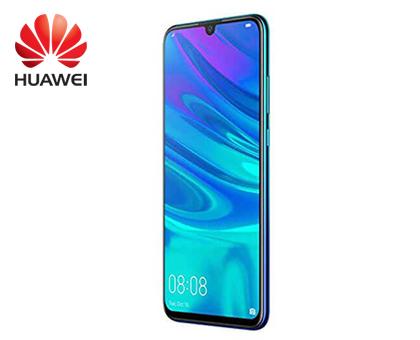 მობილური ტელეფონი: Huawei P Smart 2019 Dual sim LTE Blue - 1 წლიანი გარანტიით