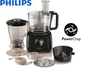 სამზარეულოს კომბაინი Philips Daily Collection Food processor HR7629/90