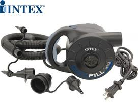 ელექტრო ჰაერის ტუმბო Intex 66624 Electric pump 'Quick Fill 160'