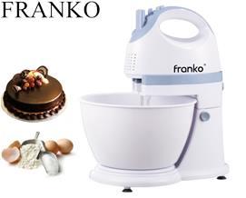 მიქსერი FRANKO FMX-1006 - 1 წლიანი გარანტიით