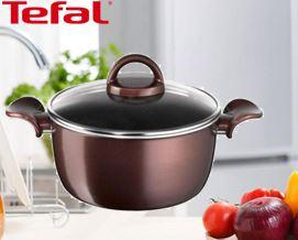 ქვაბი Tefal Sensorielle D2325302 Stewing Pot 28 cm/8.3 L