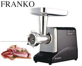 ხორცსაკეპი მანქანა FRANKO FMG-1113 - 3 წლიანი გარანტიით