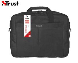 ნოუთბუქის ჩანთა TRUST PRIMO (21551) - 1 წლიანი  გარანტიით
