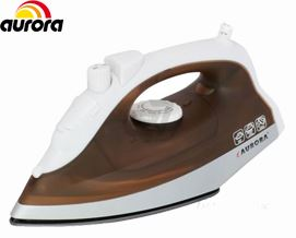 უთო AURORA AU3432 - 1 წლიანი გარანტიით