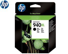 კარტრიჯი HP 940XL High Yield Black Original Ink Cartridge (C4906AE)