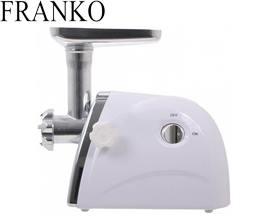 ხორცსაკეპი მანქანა FRANKO FMG-1050 WHITE - 3 წლიანი გარანტიით