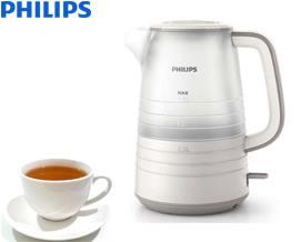 ელექტრო ჩაიდანი Philips HD9336/21 Daily Collection Kettle HD9336/21 1.5 L - 1 წლიანი გარანტიით