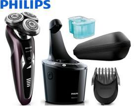 წვერსაპარსი Philips S9521/31 Shaver series 9000 wet and dry electric shaver - 2 წლიანი გარანტიით