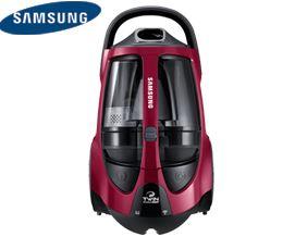 მტვერსასრუტი Samsung VCC885HH3P/XEV Vacuum cleaner - 1 წლიანი გარანტიით