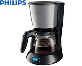 ყავის მადუღარა Philips HD7459/20 Daily Collection Coffee maker - 1 წლიანი გარანტიით