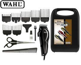თმის საკრეჭი Wahl 79111-516 Balfader Hair trimmer - 1 წლიანი გარანტიით