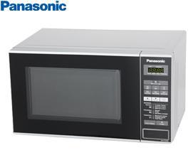 მიკროტალღური ღუმელი Panasonic NNST254MZTE Microwave Oven - 1 წლიანი გარანტიით