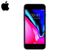 მობილური ტელეფონი Apple iPhone 8 Space Gray 256GB MQ7C2RM/A (A1905)  - 1 წლიანი გარანტიით