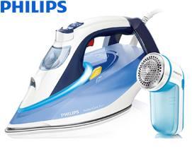 უთო Philips GC4914/27 PerfectCare Azur Steam iron - 1 წლიანი გარანტიით