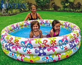 გასაბერი აუზი INTEX 56440 Inflatable Pool - 45 ლარად