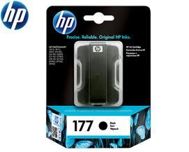 კარტრიჯი HP 130 Black Original Ink Cartridge (C8767HE)