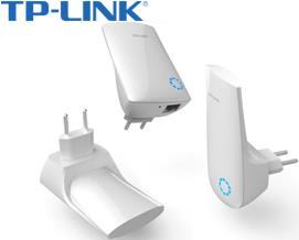 Wi-Fi Adapters TP-LINK TL-WA850RE - 1 წლიანი გარანტიით