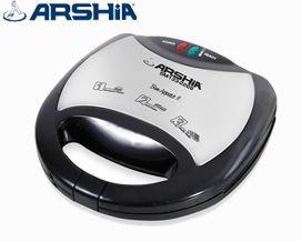 მულტი საცხობი აპარატი Arshia SM133-2268 - 1 წლიანი გარანტიით